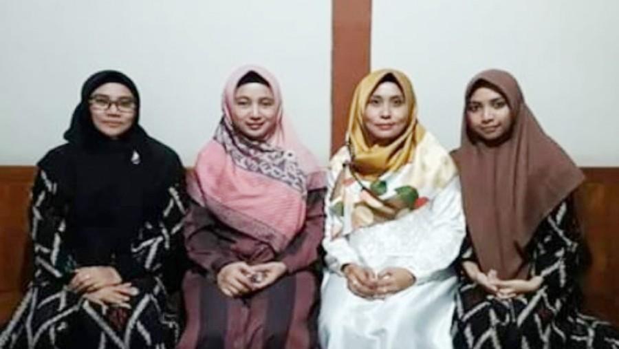 Mengenal Nyai Sofiyah Syahid Sosok di Balik Pesantren Kemadu Rembang
