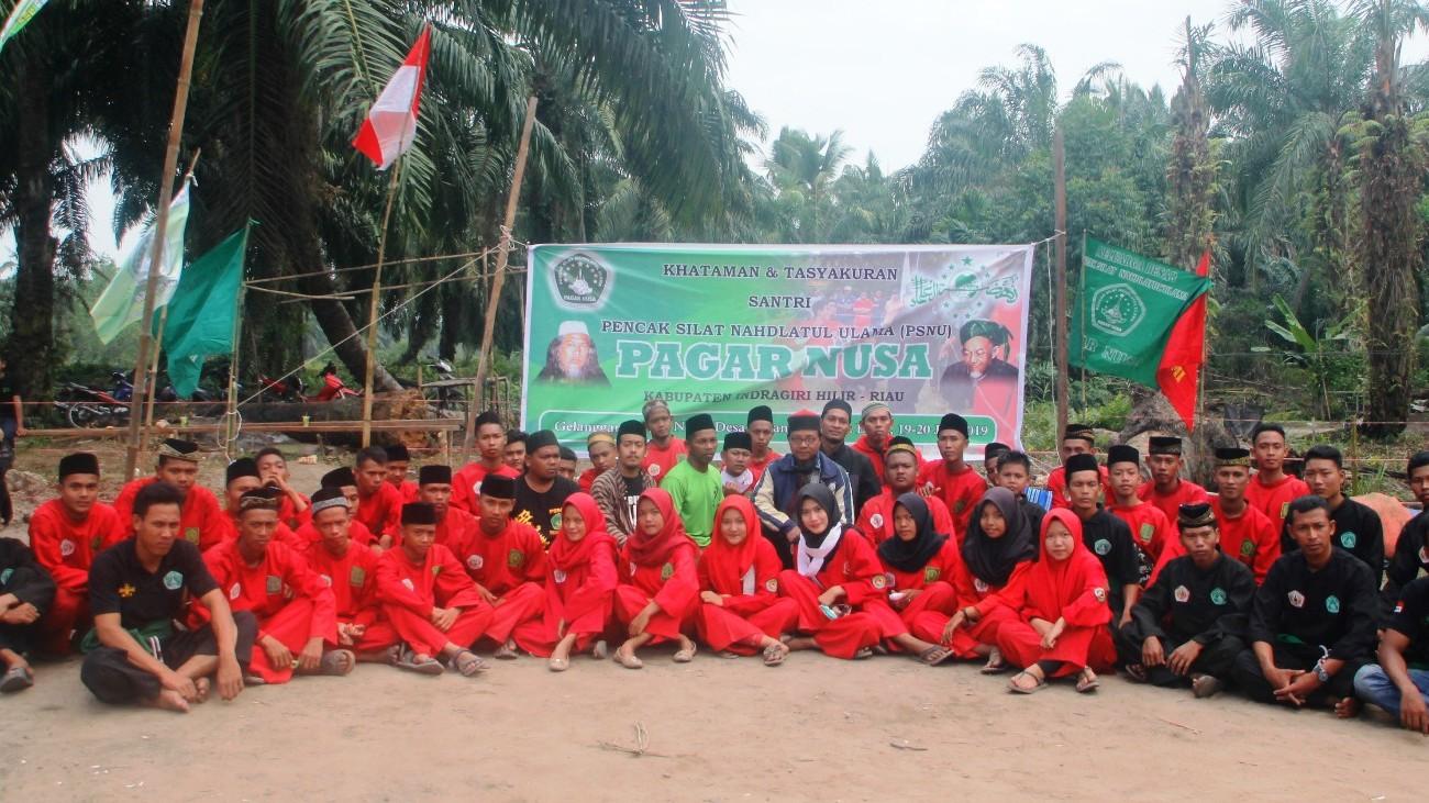 Jadikan Pagar Nusa Ladang Dakwah bagi Tersebarnya Aswaja
