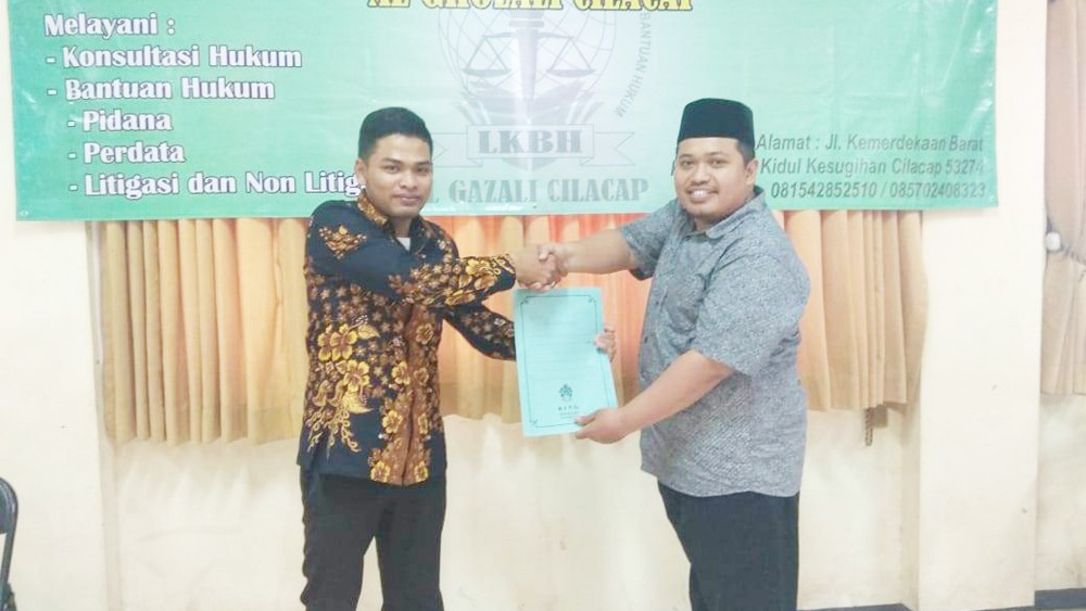 Tingkatkan Kualitas Alumni Fokus Utama IKBA Al-Ghazali Cilacap