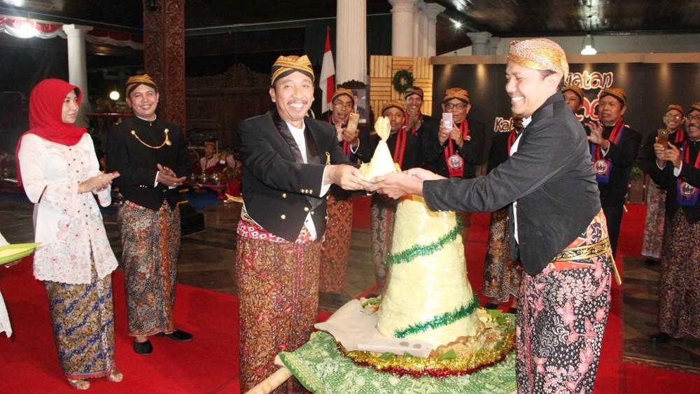 Peringati Hari Jadi Ke-278, Pemkab Rembang Gelar Tahlil Kubro