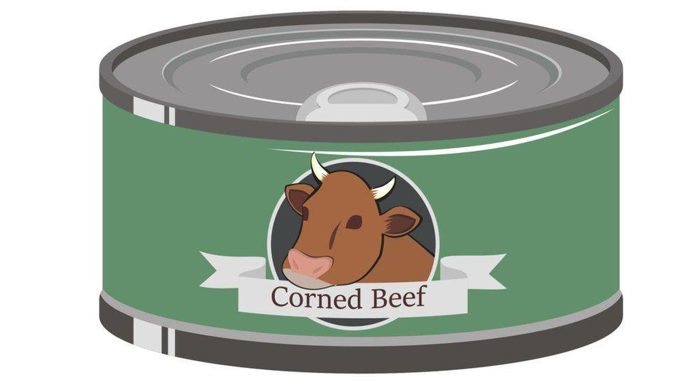 Membagikan Daging Kurban dalam Bentuk Masak atau Kemasan Kornet (I)