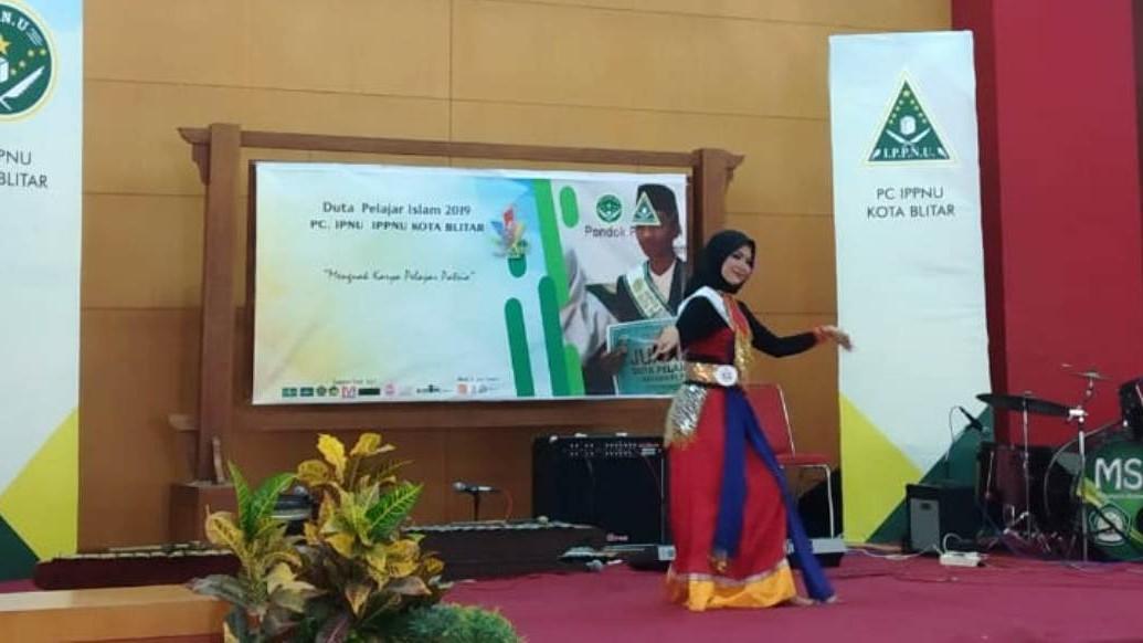 Festival Pelajar Islam Wahana Pencarian Bakat di Kota Blitar