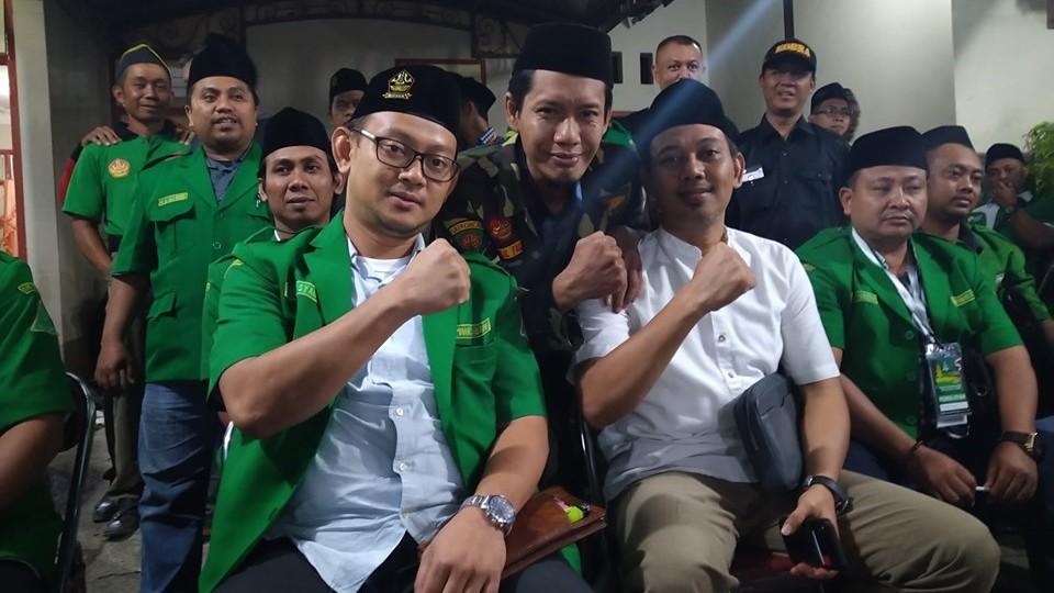 Akhirnya, Syafiq Sauqi Pimpin Ansor Jawa Timur