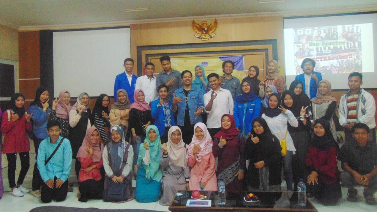PMII Sumedang Menggelar Kelas Beasiswa untuk Mahasiswa