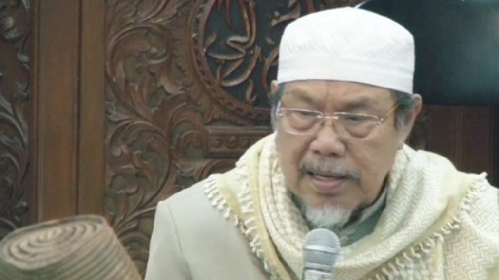 Teladani KH Tolchah Hasan, Akademisi-Santri Siapkan Buku Biografi