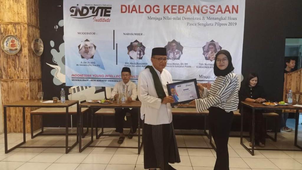 Aswaja Center di Jawa Barat akan Dibentuk Hingga MWCNU