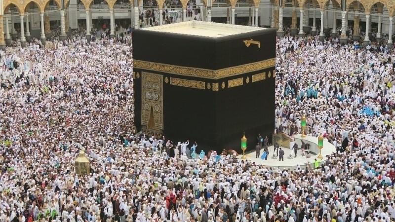 Ini Lafal Niat Mandi Haji dan Umrah