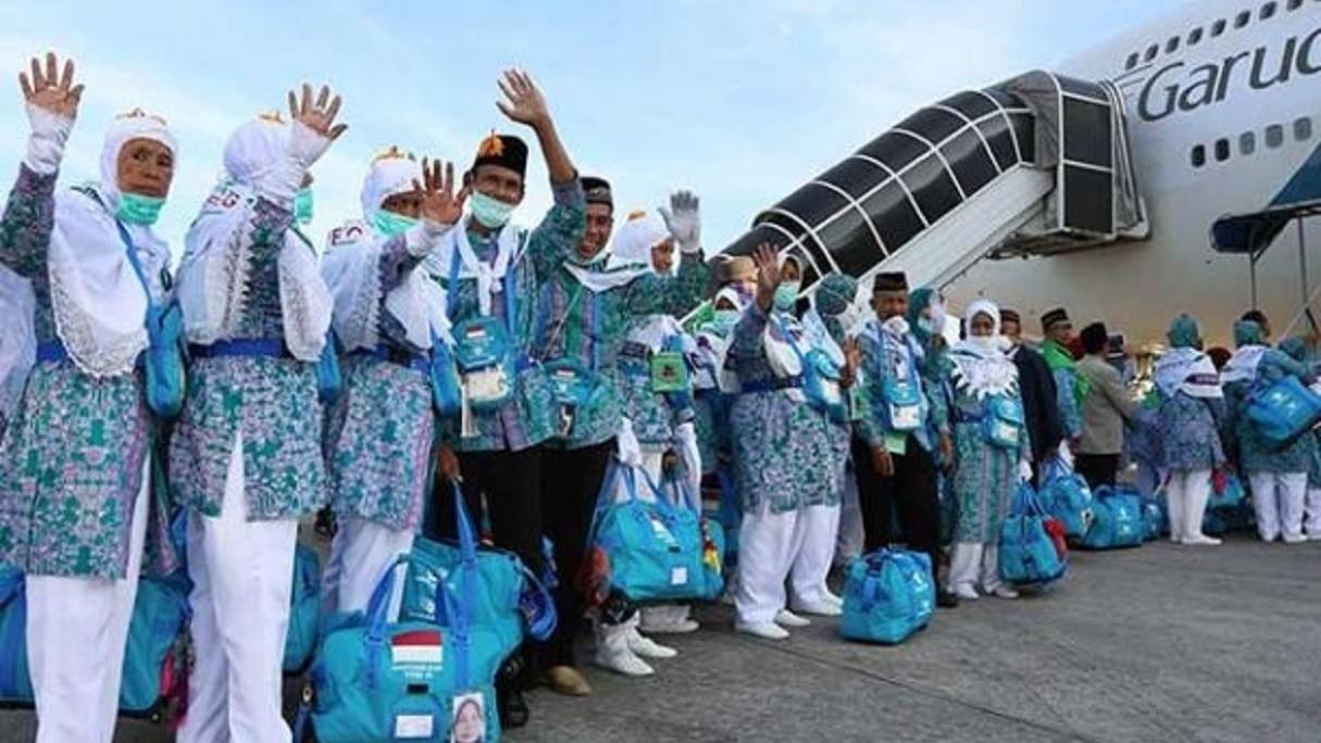 Dianggap Paling Disiplin dan Sopan, Saudi Jadikan Jamaah Haji Asal Indonesia 'Role Model'