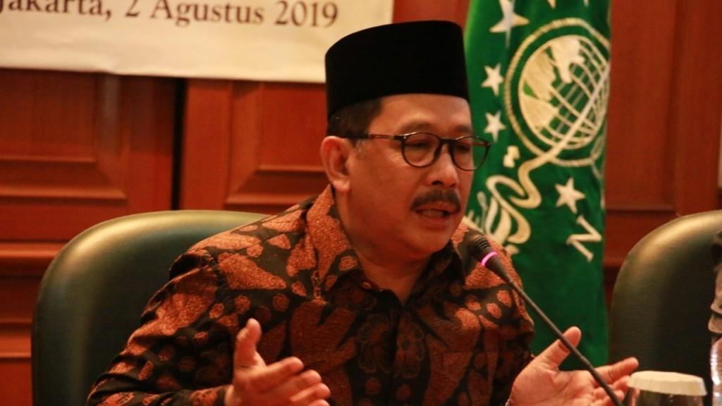 Islam Moderat Sebab Indonesia Dikagumi Negara Luar