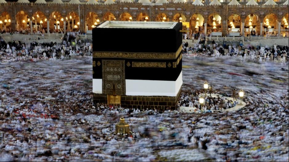 Ini 10 Mandi Sunnah dalam Ibadah Haji dan Umrah
