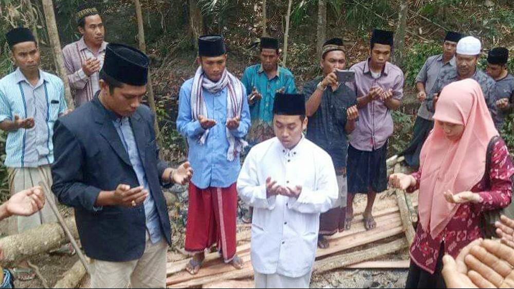 Sambut 1 Abad NU, MWCNU di Lombok Tengah Terus Berbenah