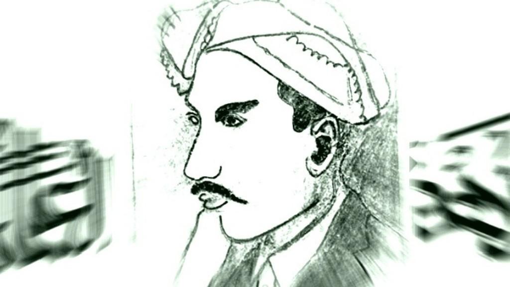 Sang Syahid KH Abdullah Sajjad dari Pesantren Annuqayah Guluk-Guluk
