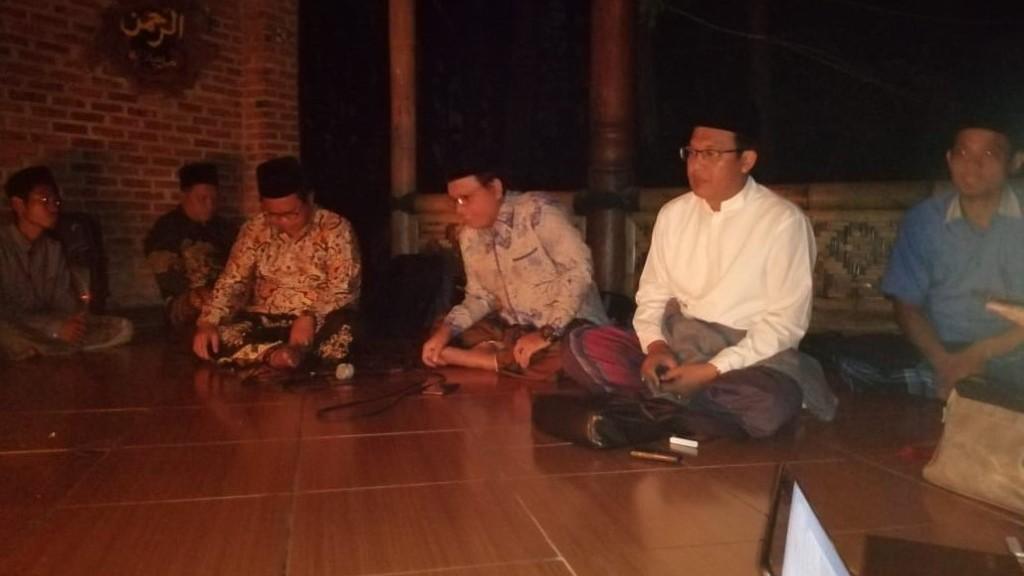 Dihadiri 40 Mahasantri, Ini Rangkaian PPWK Lakpesdam PBNU 2019