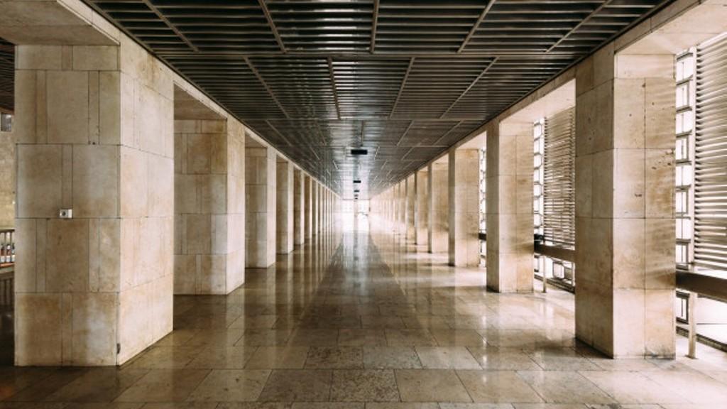 Masjid Istiqlal Siapkan Fasilitas untuk Difabel saat Shalat Idul Adha