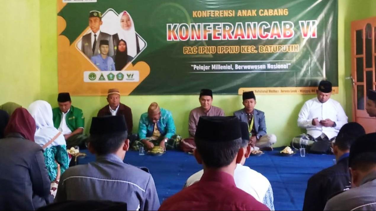 Kader IPNU-IPPNU Diminta Konsisten dalam Perjuangan Aswaja