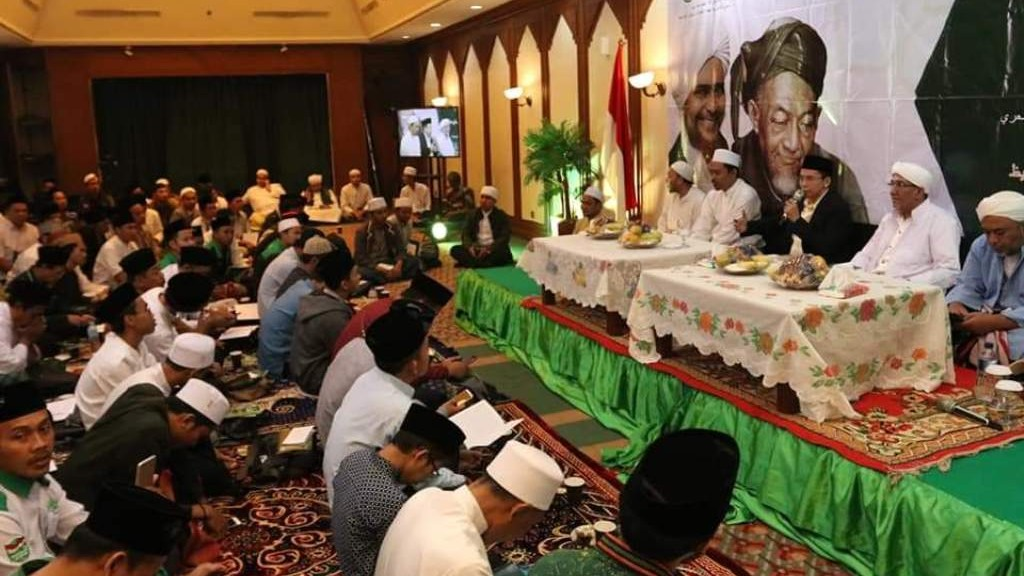Keislaman dan Keindonesiaan Tak Bisa Dipisahkan