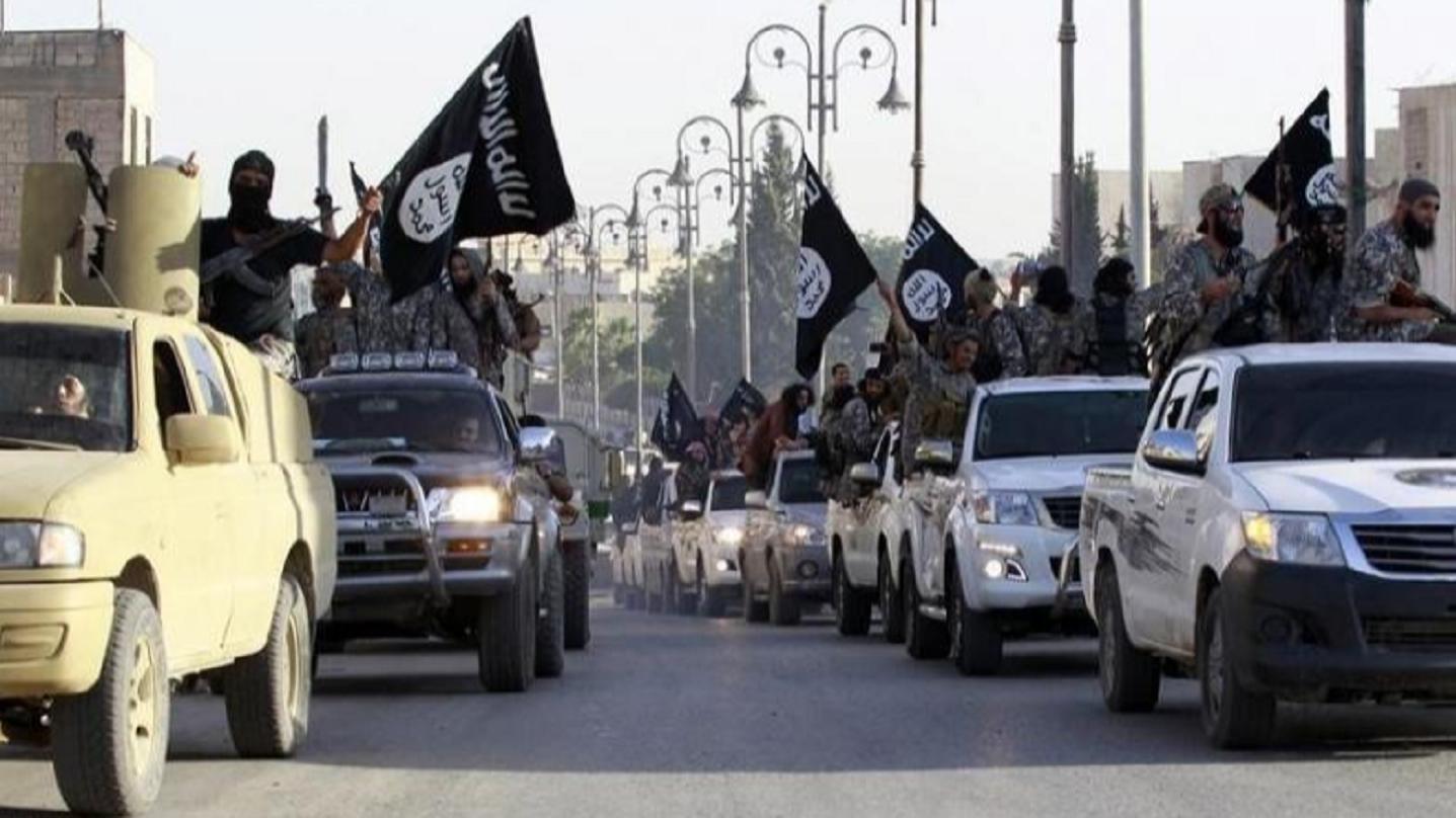 ISIS Dilaporkan Bangkit Kembali di Suriah