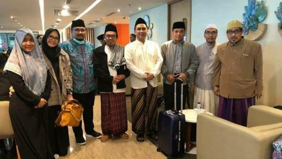 Dititipi Kamar Pribadi Mbah Moen, Gus Yasin Tepis Firasat