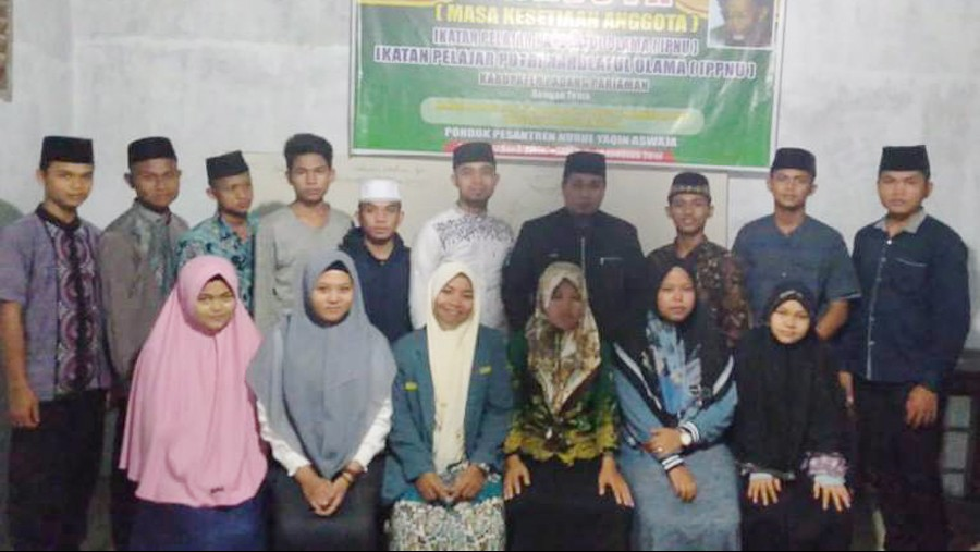 IPPNU Sumbar Prihatin Pergaulan Bebas di Kalangan Pelajar