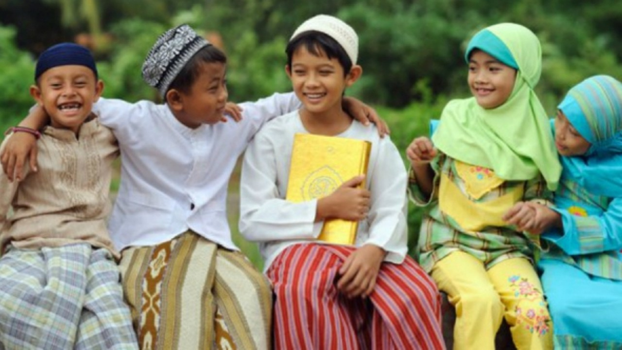 Idul Adha Mengajarkan untuk Kian Cinta Keluarga