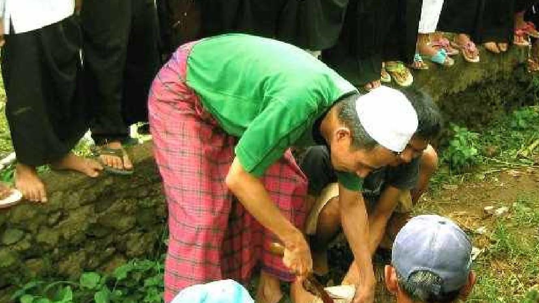 Idul Adha, Momentum untuk 'Menyembelih' Sifat Jahat dalam Manusia