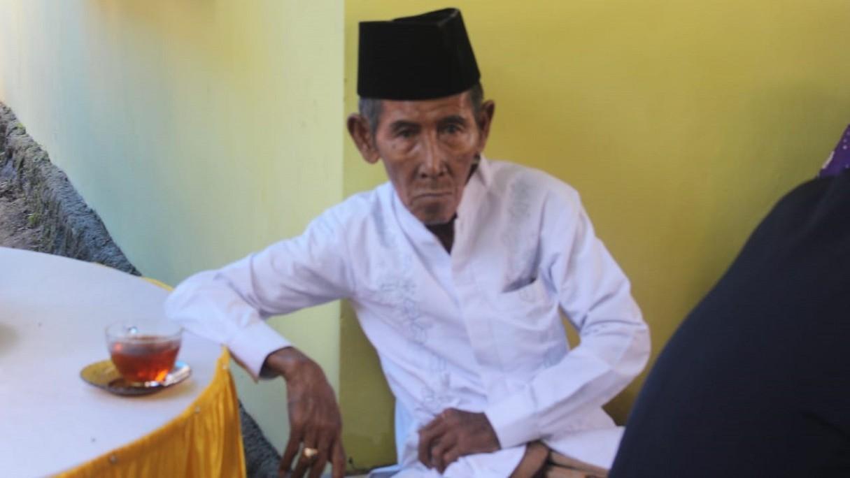 Ketum PBNU Kenang Kiai Mukhlas: Beliau Dikenal Ikhlas dan Tawadhu