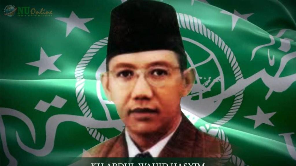 Kiai Wahid Hasyim Perkuat Pengetahuan Jemaah Haji Indonesia
