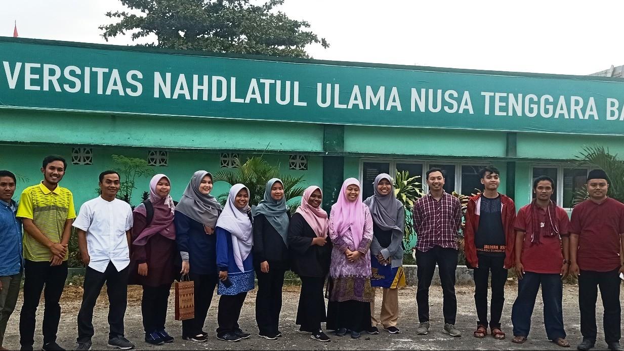 Universitas Selangor Malaysia Jalin Kerja Sama dengan UNU NTB
