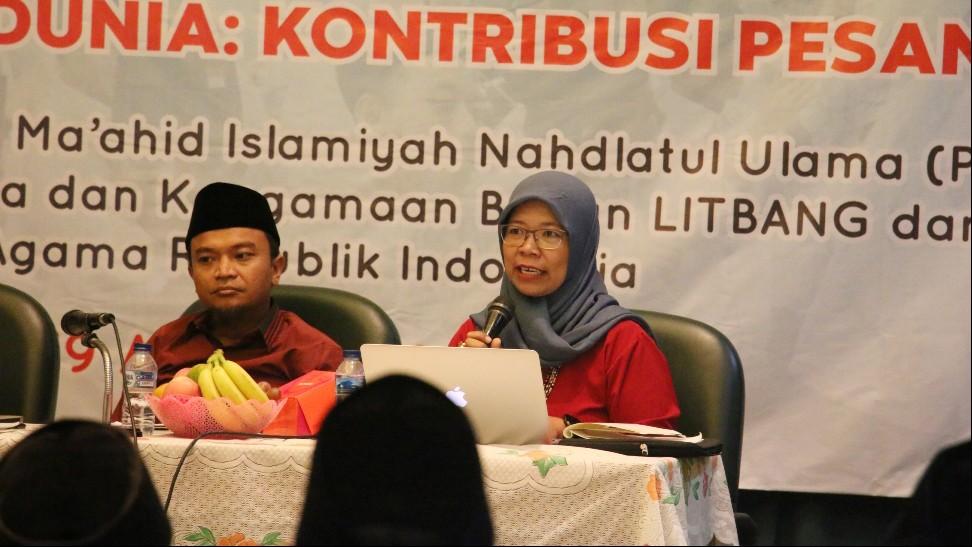 Komnas Perempuan: Islam Nusantara Beri Ruang Kesetaraan Gender