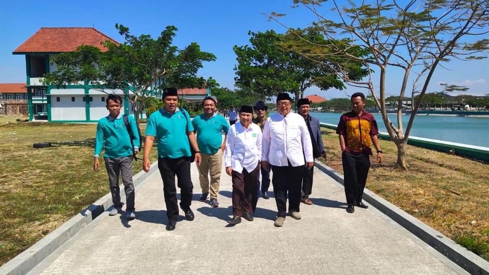 LP Ma'arif NU Siapkan Porsemanas II di Pesantren Darul Ma'arif Indramayu