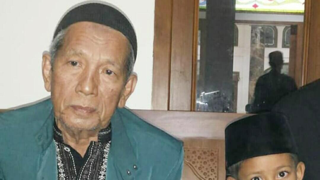 Innalillahi, Rais NU Bayat Klaten KH Mawardi Wafat