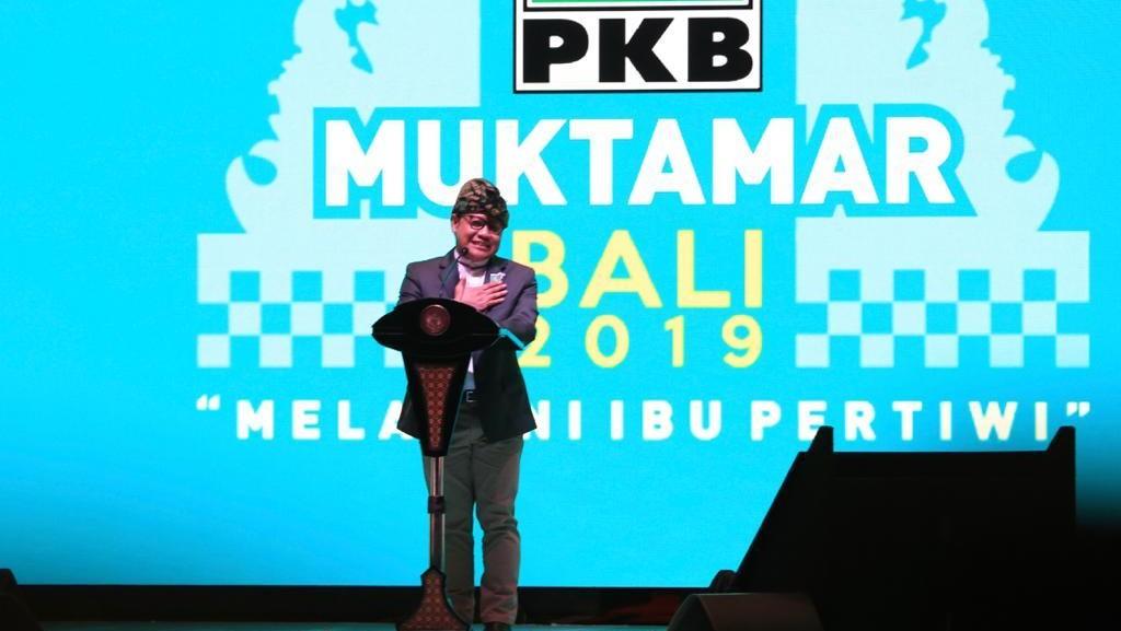 PKB soal Pembangunan Infrastruktur Era Presiden Jokowi