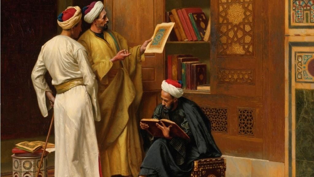 11 Adab Guru Menurut Imam Al-Ghazali