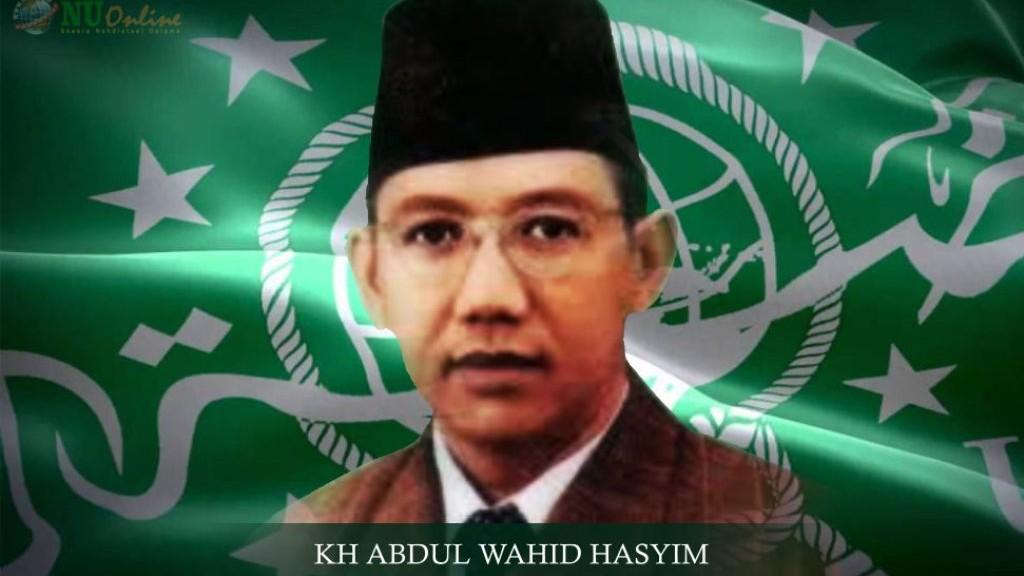 KH Wahid Hasyim, yang Muda yang Merumuskan Dasar Negara