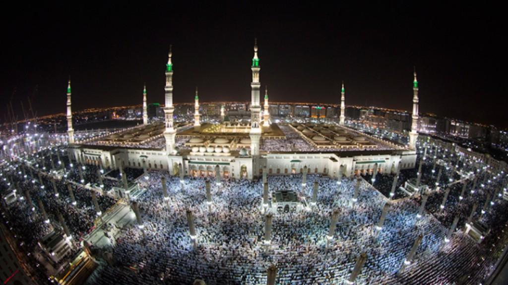 Sejumlah Hal yang Perlu Diperhatikan Jemaah Haji saat di Madinah