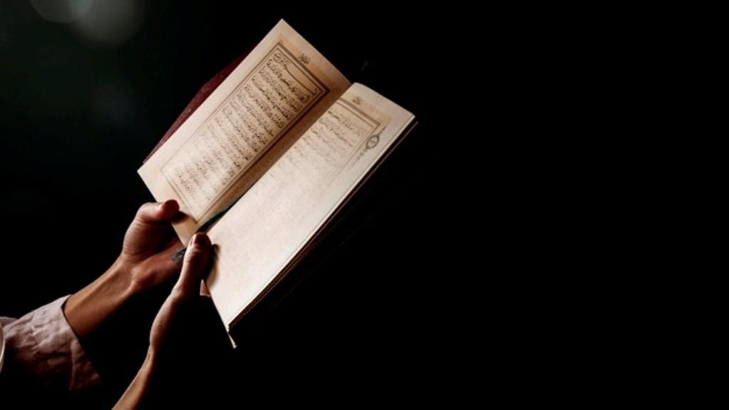 Penjelasan tentang Syafaat Al-Qur'an