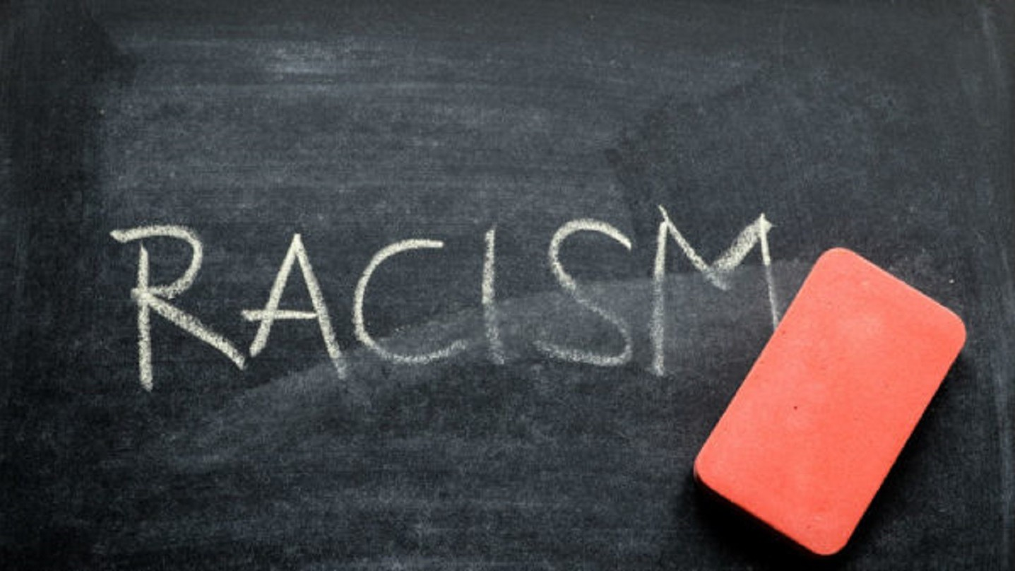 Khutbah Jumat: Agar Terhindar dari Rasisme