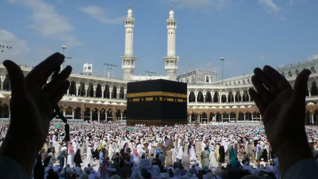 Di Malaysia, Antrean Masa Tunggu Haji Capai 121 Tahun