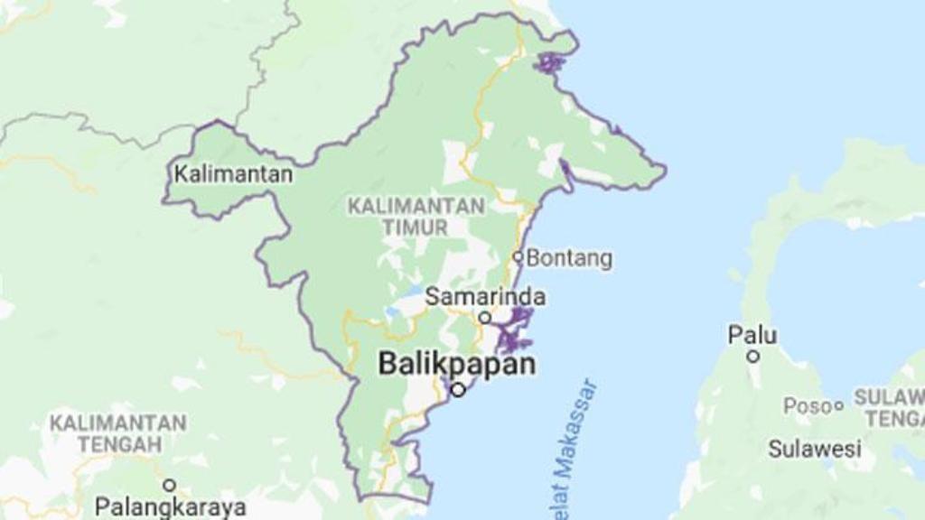 Jika Ibu Kota Dipindahkan ke Kaltim, Indonesia Mendekati Konflik Kawasan