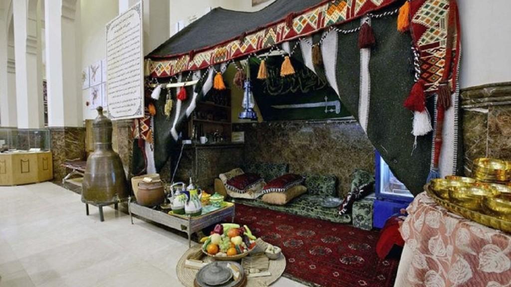 Ribuan Artefak Langka di Museum Madinah, Termasuk Barang Milik Nabi