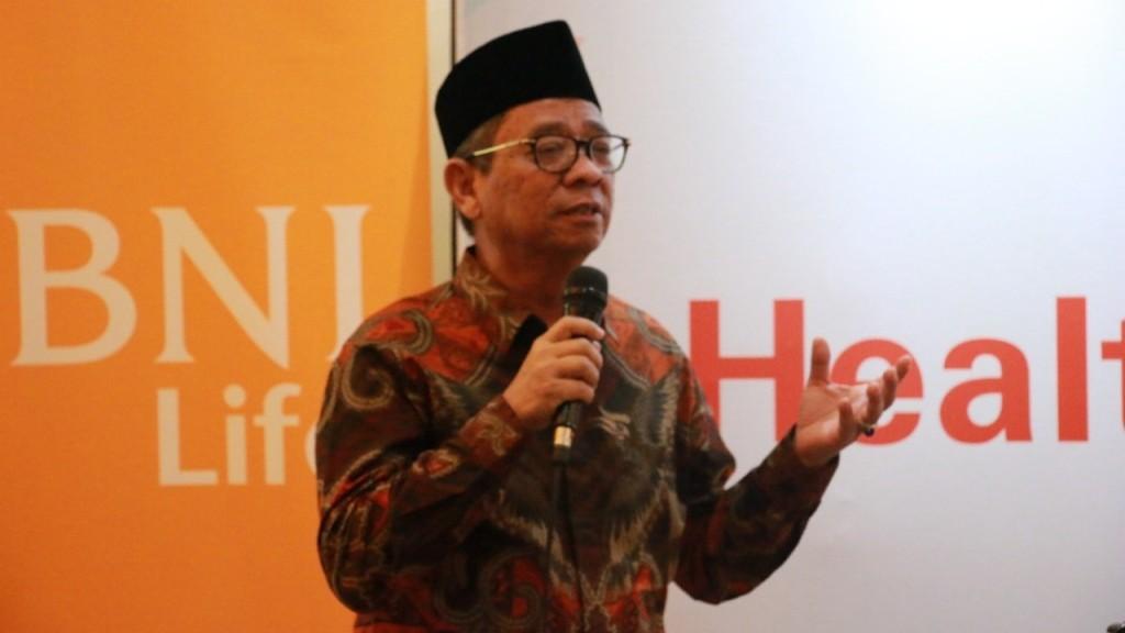 Tingkat Kesehatan dan Kesejahteraan Indonesia Mulai Membaik?