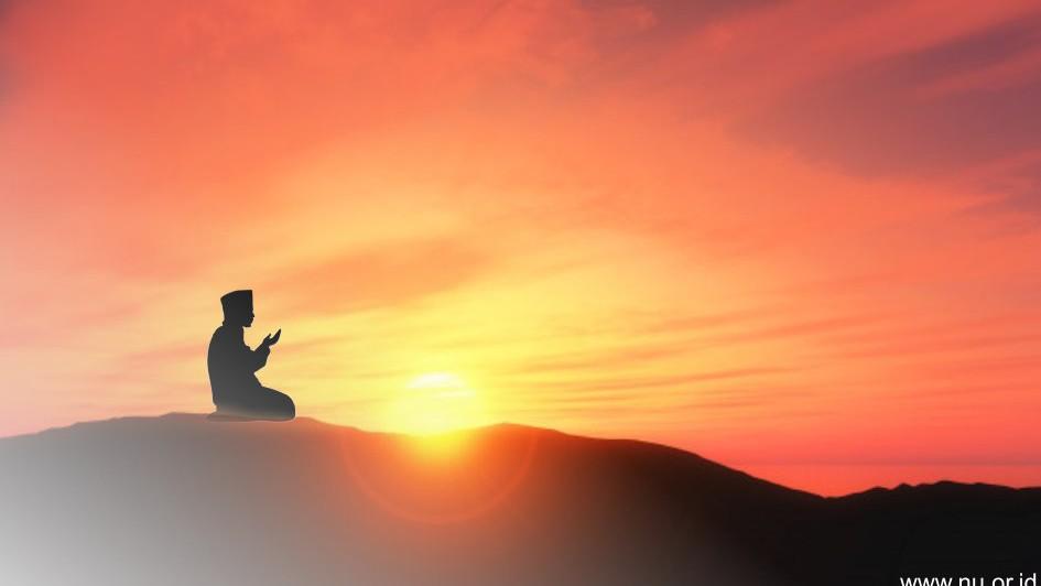 Jalan Menuju Tingkatan Ihsan dalam Pandangan Tasawuf