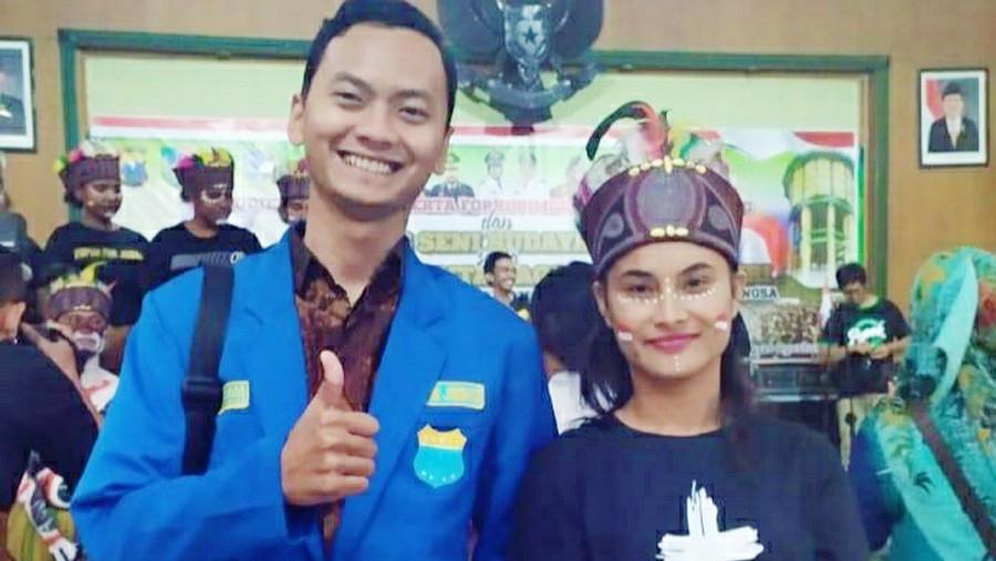 Komitmen PMII Jaga Keutuhan dan Keragaman Indonesia