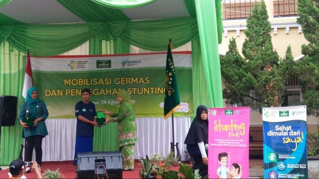 Peran Strategis Muslimat NU dalam Menurunkan Angka Stunting di Indonesia
