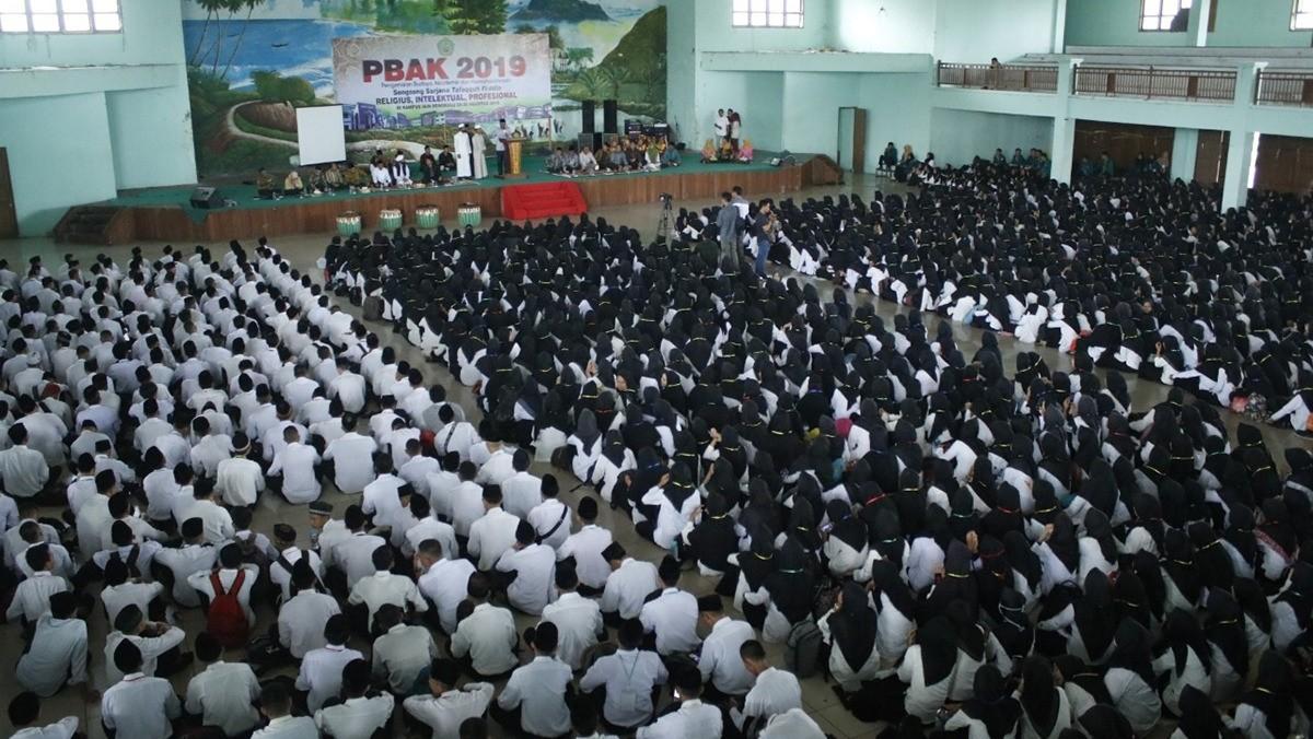 Rektor IAIN Bengkulu: Kritis Boleh, Tapi Harus Santun