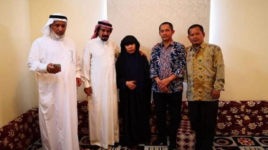 31 Tahun Hilang di Saudi, TKW Asal Cirebon Carmi Akhirnya Ditemukan