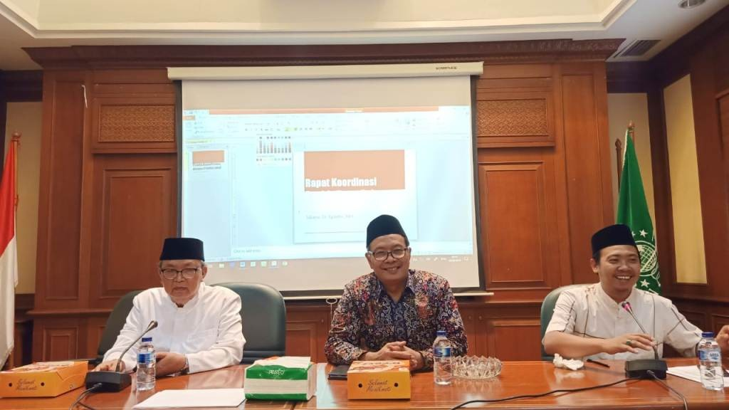 PBNU Siap Gelar Rapat Pleno 2019 di Purwakarta pada 20-22 September