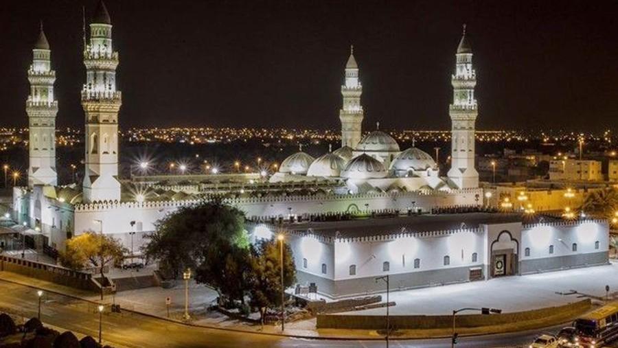 Manfaatkan Waktu di Madinah, Jamaah Haji Indonesia Gelar City Tour