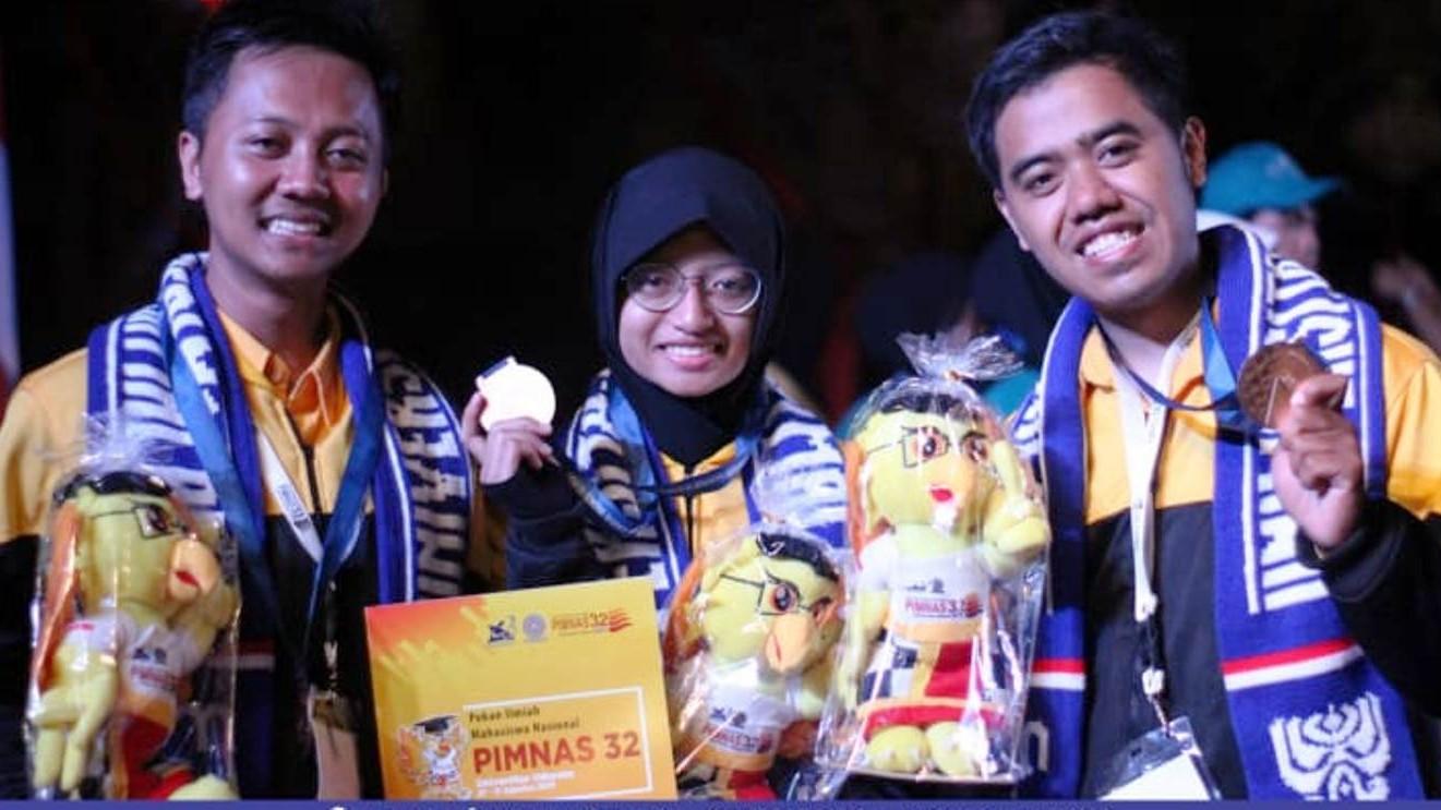 Kader IPNU-IPPNU Universitas Negeri Malang Juarai Pimnas
