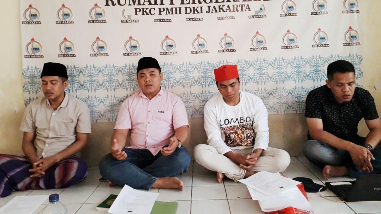 PMII DKI: Momentum Tahun Baru Hijriyah Perkuat Ukhuwah